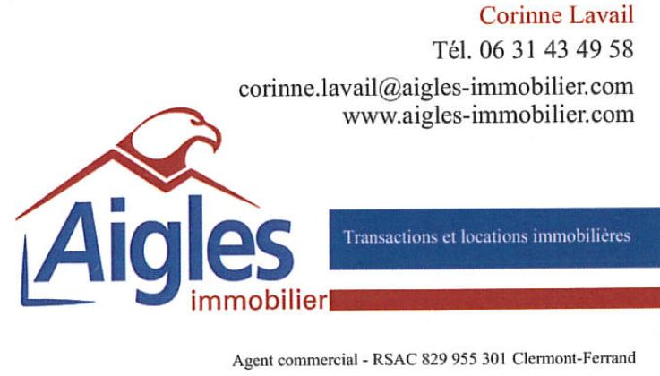 AIGLES immobilier