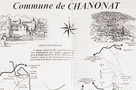 Commune de Chanonat